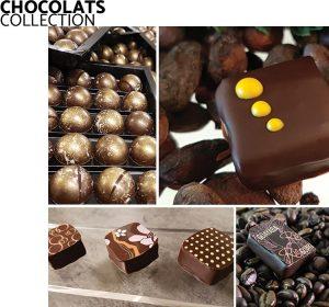 Chocolats-collection-Chocolaterie-du-Blason