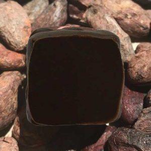 Ganache-noir - Cassis