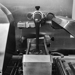 Machine chocolat