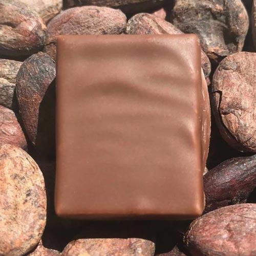 Praliné-lait-Grand-praliné-lait - Chocolaterie du Blason