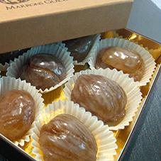 Confiserie 4 - Chocolaterie du Blason