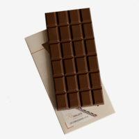 Tablette-Rio Papallacta-chocolat-lait